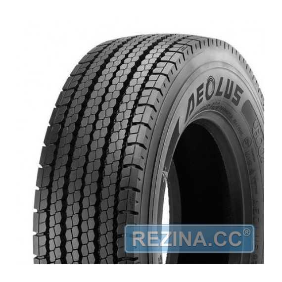 Грузовая шина AEOLUS Neo Fuel D - rezina.cc