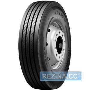 Купить Грузовая шина KUMHO KRS50 315/80R22,5/20
