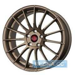 Купить INZI AONE XR-050 AM/B R17 W7.5 PCD5x114.3 ET38 DIA73.1