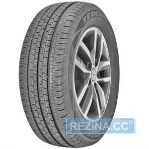 Купить Всесезонная шина TRACMAX A/S Van Saver 235/65R16C 115/113S