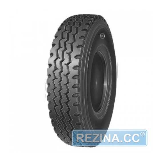 Купить Грузовая шина DOUPRO ST901 (универсальная) 295/80R22.5 152/149M