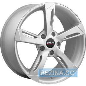 Купить Легковой диск DISLA Genesis 818 S R18 W8 PCD5x112 ET35 DIA72.6