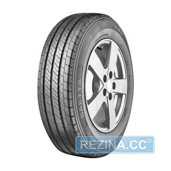 Купить Летняя шина SAETTA VAN 235/65R16C 115/113R