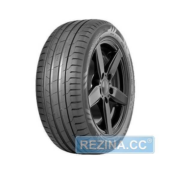 Купить Летняя шина NOKIAN Hakka Black 2 SUV 265/50R20 111W