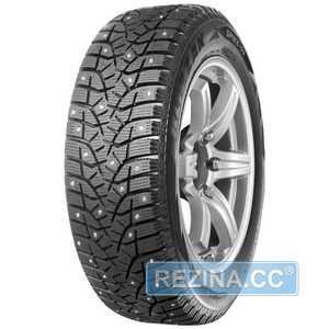 Купити Зимова шина BRIDGESTONE Blizzak Spike 02 255/50R19 107T SUV (Шип)