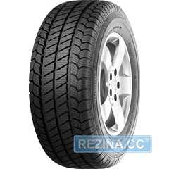 Купить Зимняя шина BARUM SnoVanis 2 225/55R17C 109/107T