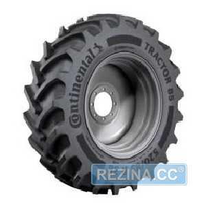 Купить Сельхоз шина CONTINENTAL Tractor 85 420/85R30 140A8/140B