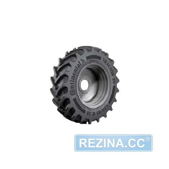 Сельхоз шина CONTINENTAL Tractor 85 - rezina.cc