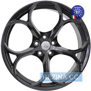 Купить WSP ITALY W261 ROSSA ANTHRACITE R20 W9 PCD5x110 ET29 DIA65.1