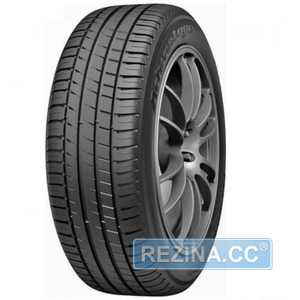 Купить Летняя шина BFGOODRICH Advantage T/A 235/50R18 101V SUV