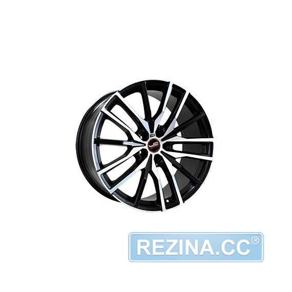 Купить REPLICA LegeArtis B536 MBF R21 W10.5 PCD5x112 ET43 DIA66.6