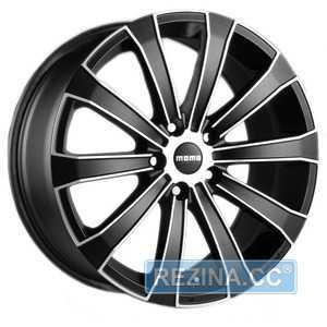 Купить MOMO Europe Matt Carbon Polished R16 W7 PCD5x108 ET50 DIA63.4
