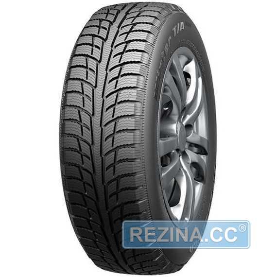 Купить Зимняя шина BFGOODRICH Winter T/A KSI 225/65R17 102T