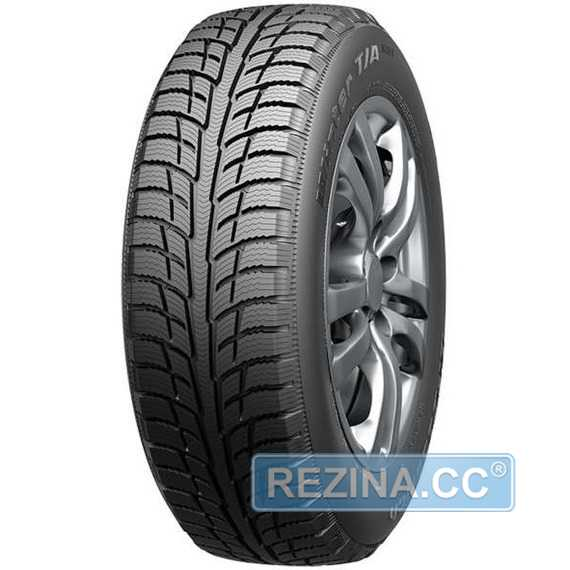 Купить Зимняя шина BFGOODRICH Winter T/A KSI 235/55R17 99T
