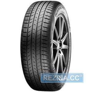 Купить Всесезонная шина VREDESTEIN Quatrac Pro 215/55R18 99V