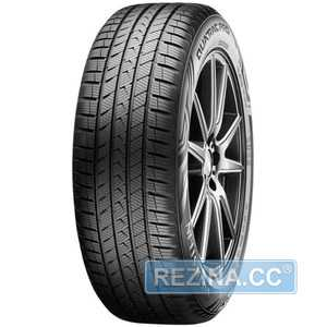 Купить Всесезонная шина VREDESTEIN Quatrac Pro 235/60R17 102V