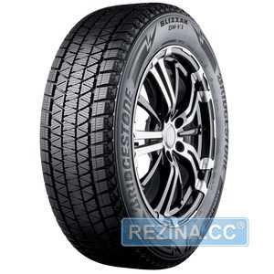 Купить Зимняя шина BRIDGESTONE Blizzak DM-V3 245/65R17 107S