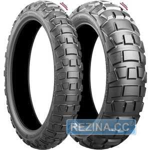 Купить BRIDGESTONE BATTLAX AX41 150/70R18 70Q Rear TL
