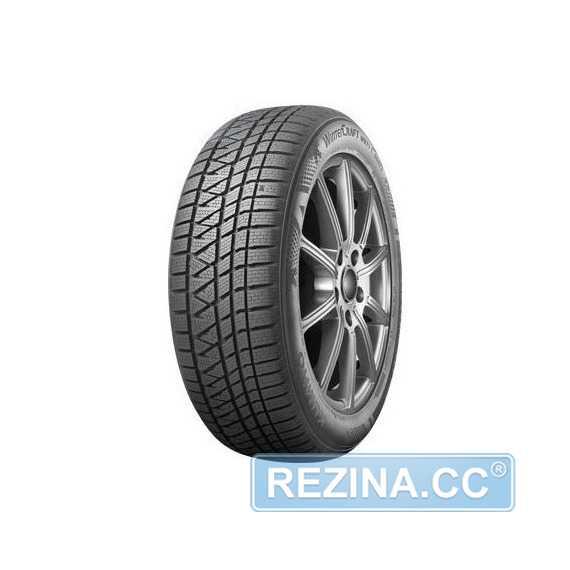 Купить Зимняя шина KUMHO WinterCraft WS71 315/35R20 110W