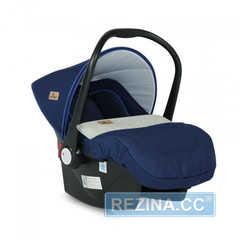 Купить Автокресло LORELLI (BERTONI) Lifesaver blue