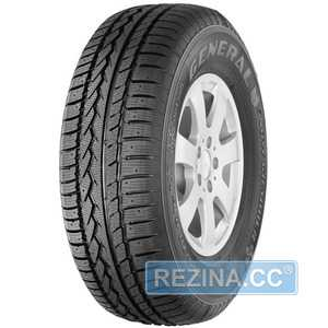 Купить Зимняя шина GENERAL TIRE Snow Grabber 255/55R19 111V