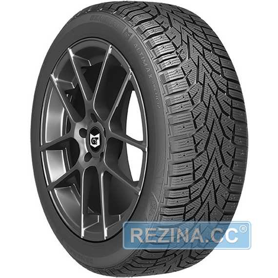 Купить Зимняя шина GENERAL TIRE ALTIMAX ARCTIC 12 155/70R13 75T (Под шип)