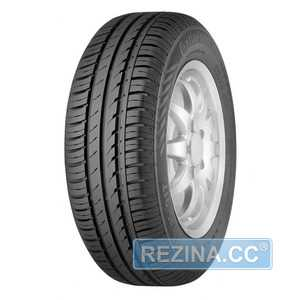 Купить Летняя шина CONTINENTAL ContiEcoContact 3 185/65R15 92T