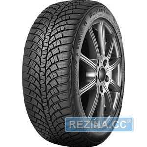 Купить Зимняя шина KUMHO WinterCraft WP71 205/50R17 93H