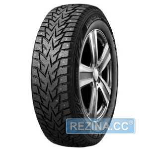 Купить Зимняя шина NEXEN WinGuard WinSpike WS62 SUV 245/65R17 107T (шип)