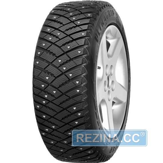 Купить Зимняя шина GOODYEAR UltraGrip Ice Arctic 235/50R17 100T (Шип)