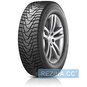 Купить Зимняя шина HANKOOK Winter i Pike RS2 W429A 205/70R15 96T (Шип)