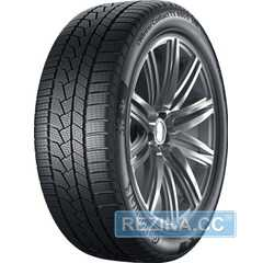 Купить Зимняя шина CONTINENTAL WinterContact TS 860S 255/45R19 104V