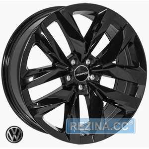 Купить ZF TL0555 BLACK R20 W8 PCD5x112 ET34 DIA57.1