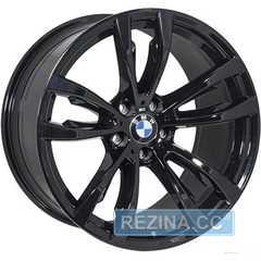 Купить ZF TL0574 BLACK R20 W11 PCD5x120 ET37 DIA74.1