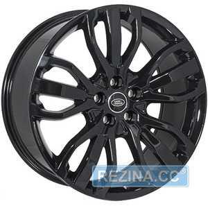 Купить ZF TL1333 BLACK R21 W9.5 PCD5x120 ET45 DIA72.6