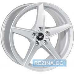 ZF TL5581 SILVER - rezina.cc