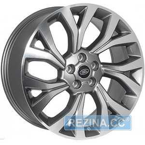 Купить ZF TL7159 GMF R21 W9.5 PCD5x120 ET49 DIA72.6