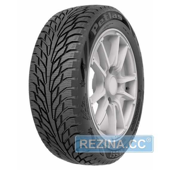 Купить Зимняя шина PETLAS GLACIER W661 215/50R17 95T