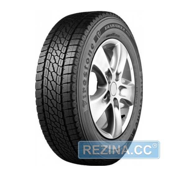 Купить Зимняя шина FIRESTONE VanHawk Winter 2 225/70R15C 112/110R