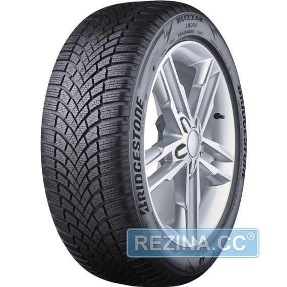 Купить Зимняя шина BRIDGESTONE Blizzak LM005 255/40R19 100V