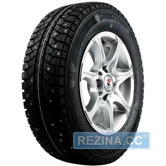 Купить Зимняя шина BRIDGESTONE Ice Cruiser 7000S 235/55R17 99T (Под шип)