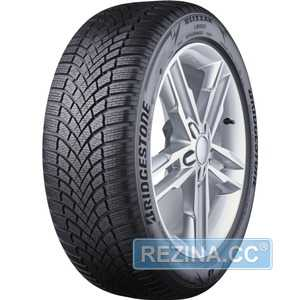 Купить Зимняя шина BRIDGESTONE Blizzak LM005 195/65R15 95T