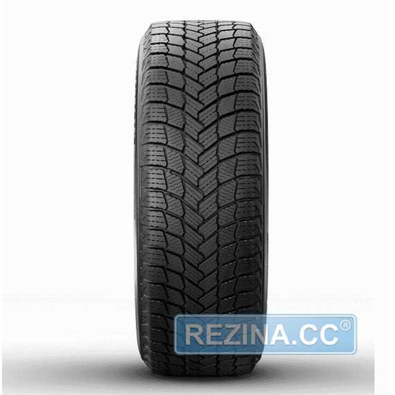 Купить Зимняя шина MICHELIN X-ICE SNOW SUV 255/55R20 110T