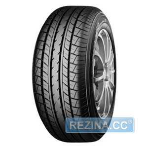 Купить Летняя шина YOKOHAMA Decibel E70B 225/55R18 98V