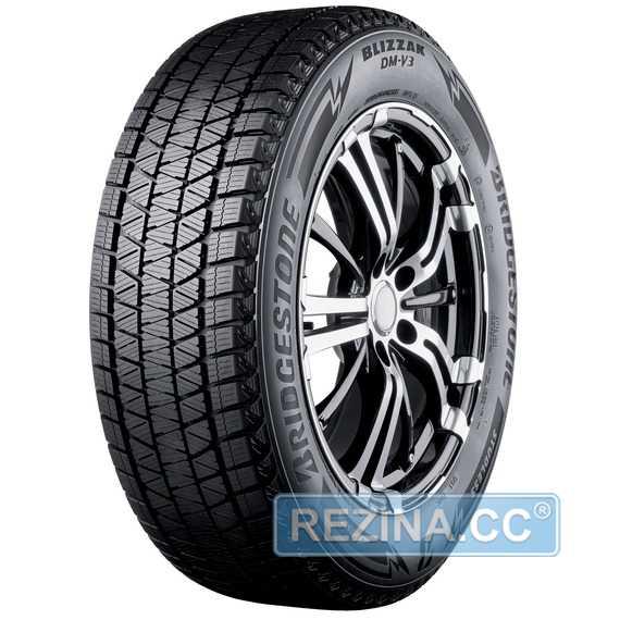 Купить Зимняя шина BRIDGESTONE Blizzak DM-V3 215/70R16 100S