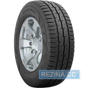Купить Зимняя шина TOYO Observe Van 215/65R15C 104/102T
