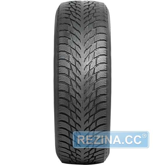 Купить Зимняя шина NOKIAN Hakkapeliitta R3 SUV 275/50R21 113T