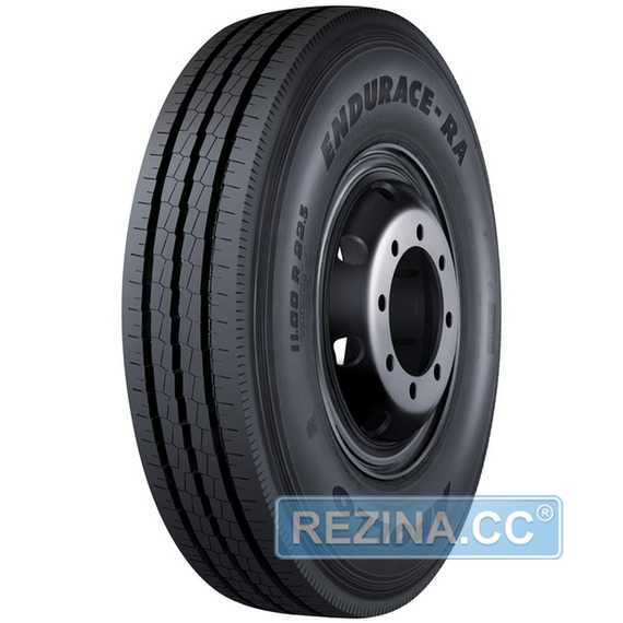Купить APOLLO Endurace RA (универсальная) 315/80R22.5 156/150L