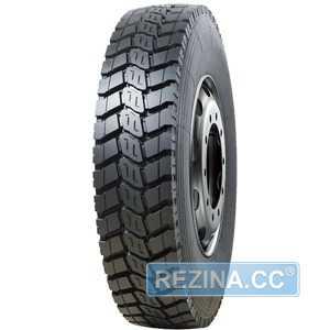 Купить Грузовая шина MIRAGE MG-313 (ведущая) 9.00R20 144/142K