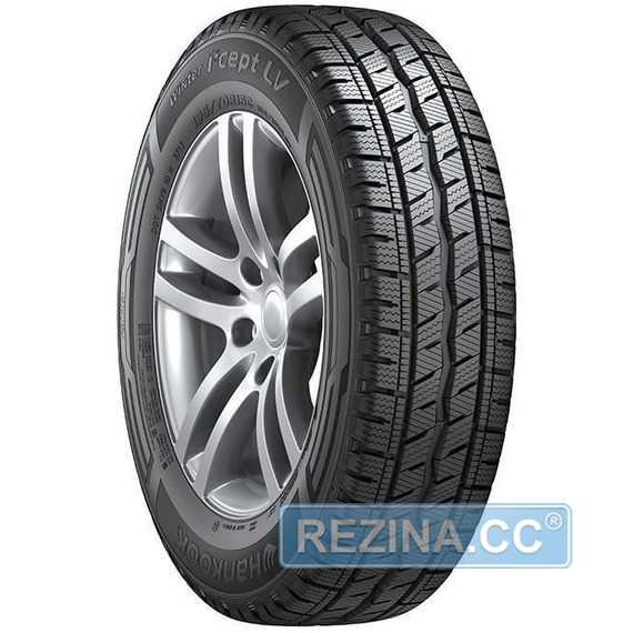 Купить Зимняя шина HANKOOK Winter I*cept LV RW12 205/75R16C 110/108R